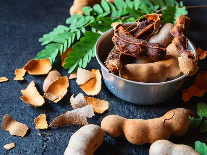 Have you eaten tamarind powder, know where the pain in the body comes from?