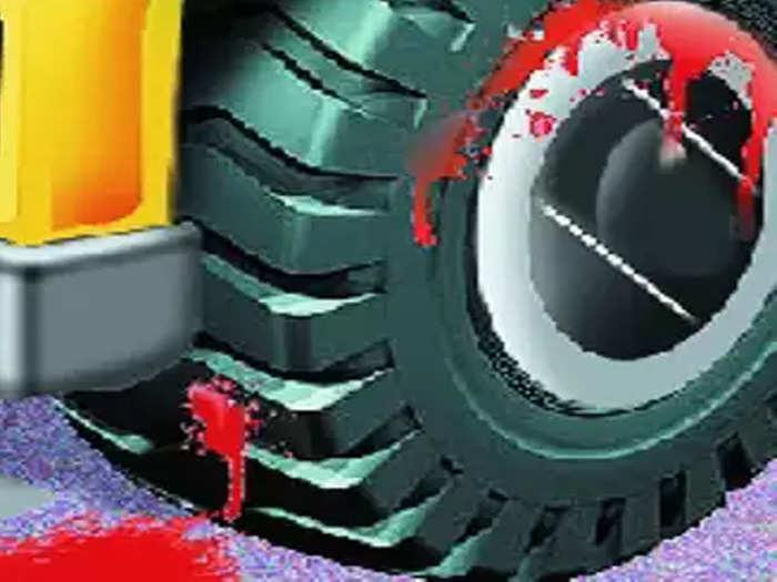 truck accident 1