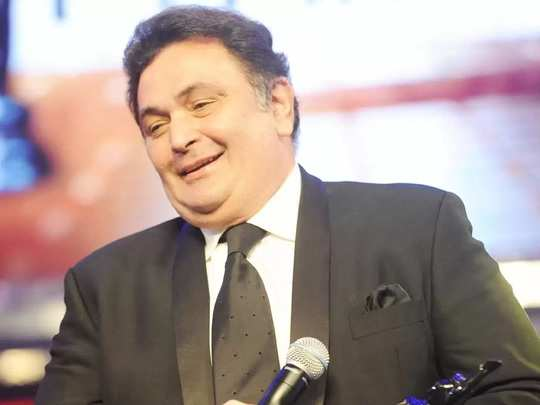 what did rishi kapoor regret till his death and how was his relationship with his son ranbir in marathi