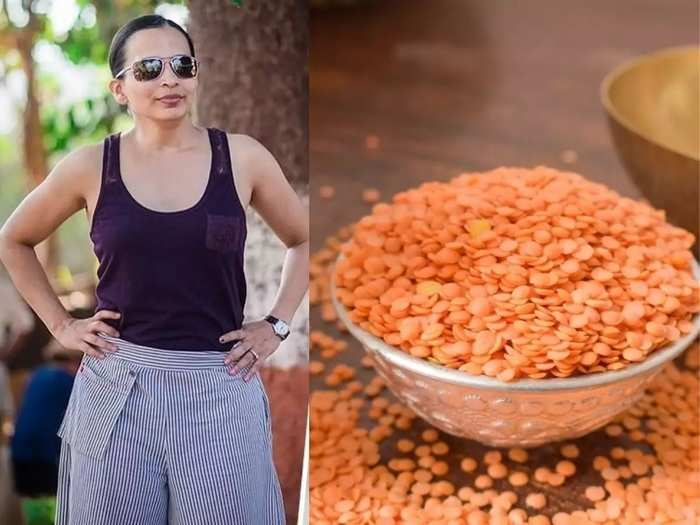 celebrity nutritionist rujuta diwekar shares three rules of eating pulses in marathi