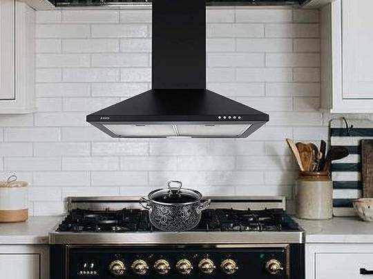 किचन के लिए Amazon से खरीदें ये Chimney, कीमत 4,999 रुपए से शुरू