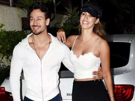 disha patani trolled for wearing corset top on tiger shroff birthday dinner