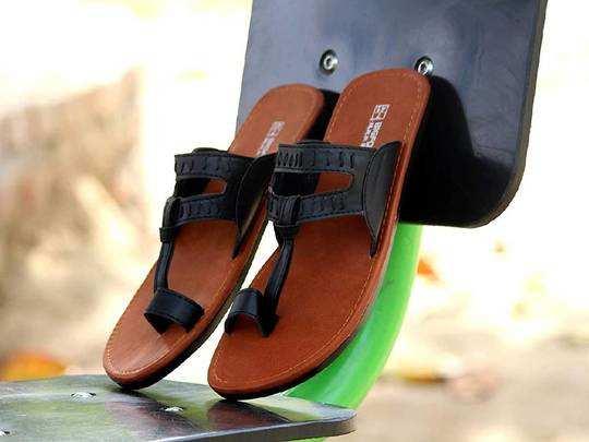 Men's Slipper : गर्मियों के लिए काफी बढ़िया रहेंगे ये Slippers, हैवी डिस्काउंट पर ऑर्डर करें