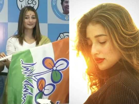 who is sayantika banerjee bengali actress who joined trinamool congress ahead of assembly elections