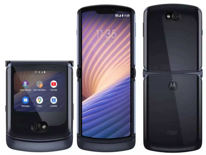 Moto Razr 5G Price Cut: इस फोल्डेबल फोन की कीमत में 15,000 रुपये की भारी कटौती