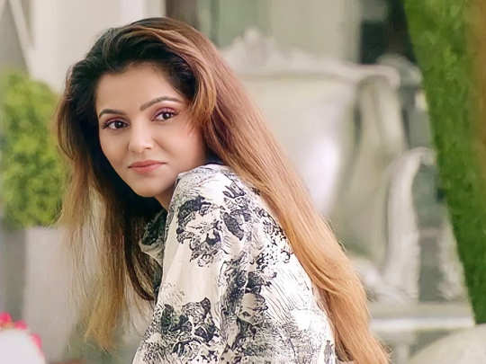 rubina dilaik once faced financial crisis pleaded for salary to pay debts