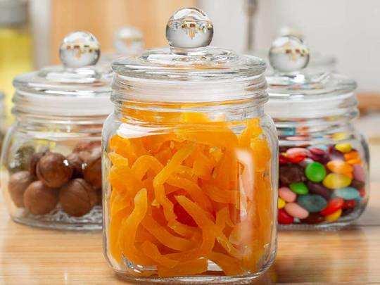 Storage Jar Set : इन Storage Jars से किचन को मिलेगा मॉड्यूलर लुक, समान भी रहेंगे सुरक्षित
