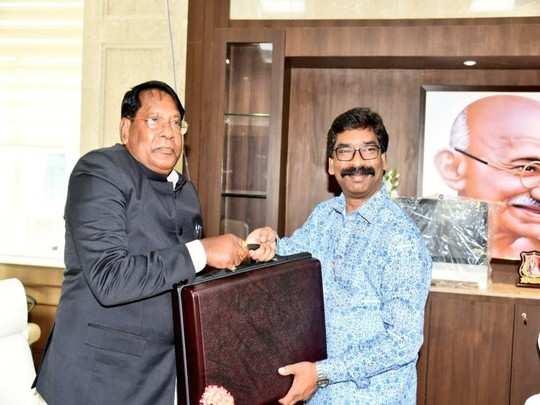 jharkhand budget
