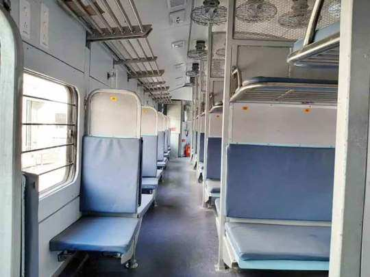 after economy ac, indian railways to roll out new air-conditioned general second class coach