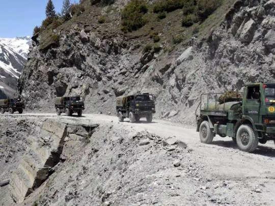 LAC पर डिसइंगेजमेंट पूरा तो क्यों मौजूद हैं चीन-भारत की सेनाएं और जंग के सामान?