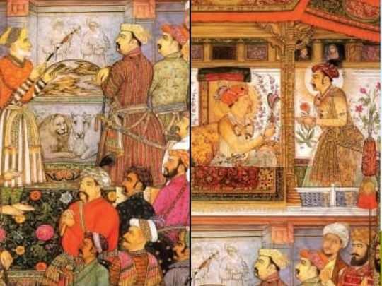 मुगल शासकों के महिमा मंडन पर NCERT को नोटिस, 12वीं की किताब में लिखा मंदिरों की मरम्मत के लिये जारी की थी ग्रांट