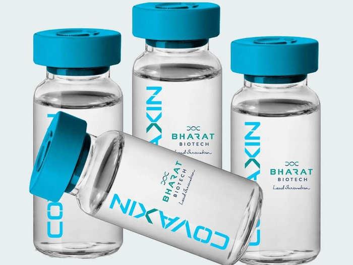 covaxin bharat biotech