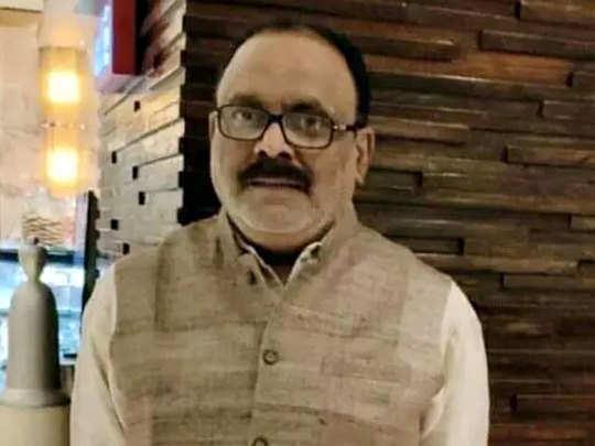 राजेश श्रीवास्तव