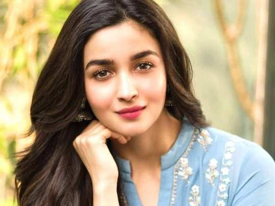 bollywood actress alia bhatt follow these ayurvedic tips for beautiful skin in marathi