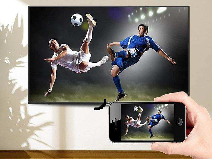 Smart TV : मात्र ₹32,999 में खरीदें यह 55 इंच की स्क्रीन साइज वाली Smart TV