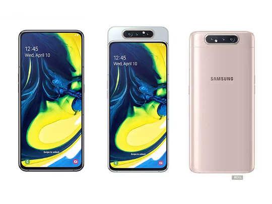 Galaxy-A80