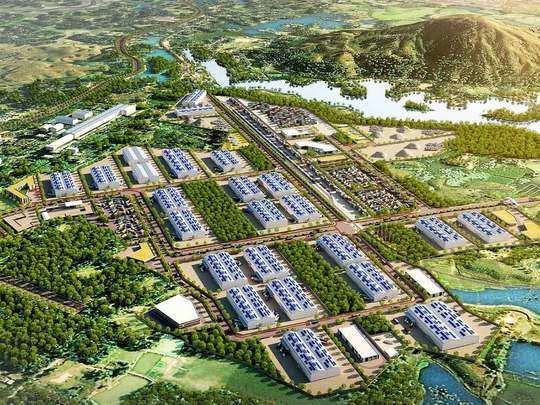 दुहाई में बनेगा मल्टीमॉडल लॉजिस्टिक पार्क (File Photo)