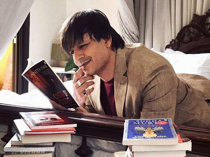 Vivek Oberoi weight loss journey