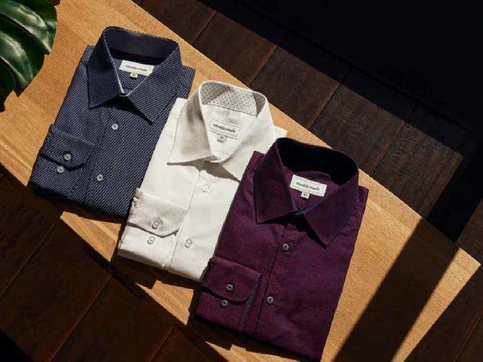 Mens Shirt : इन प्योर कॉटन Mens Shirt से पाएं कूल और स्टाइलिश, मिल रहा 70% तक डिस्काउंट