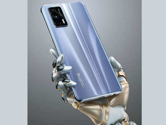 64MP कैमरा और 4500mAh बैटरी के साथ चीन में लॉन्च हुआ Realme GT 5G, जानें कीमत और फीचर्स