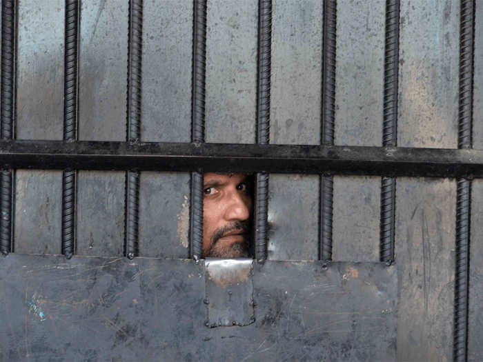 jail TOI