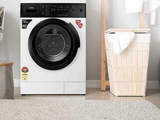 हाई पर्फॉर्मेंस वाली इन वॉशिंग मशीन से कपड़े आसानी से और बिल्कुल साफ धुलेंगे