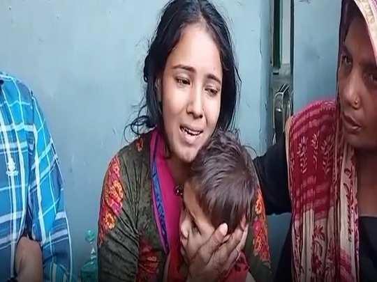 Bihar News: बेटी के लव मैरिज करने से नाराज पिता ने कर दी दामाद की गोली मारकर हत्या