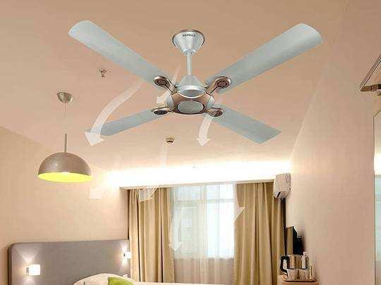 Home Shopping Sale : 50% तक के डिस्काउंट पर खरीदें ये Fan और गर्मी में पाएं ठंडी हवा