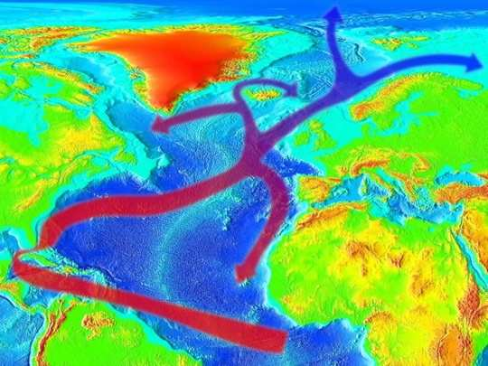 gulf stream at its weakest in over 1000 years, know effect on india and monsoon rain