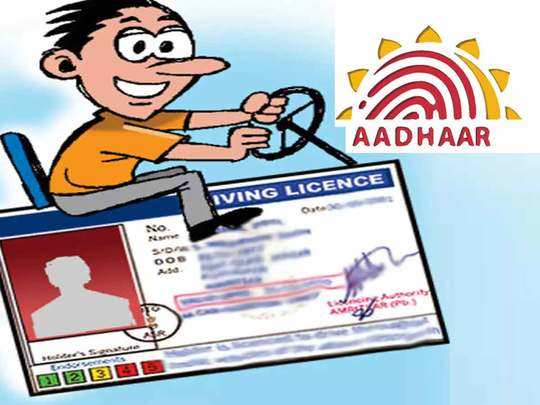 dl renew online by aadhaar: no need to visit rto as 18 services including learner licence, renewal moved online