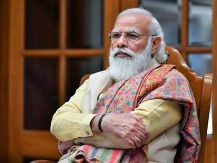 Modi news 111