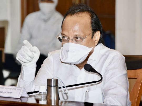 Coronavirus In Pune: पुण्यात पुन्हा निर्बंध लावायचे की नाहीत?; अजित पवारांच्या निर्णयाकडे लक्ष