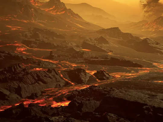 alien life could be found on new rocky super earth like exoplanet gliese 486b