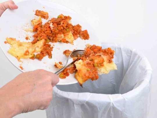 Waste-Food