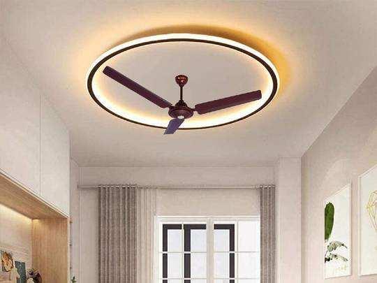 Ceiling Fan : गर्मी से पाएं छुटकारा इन Ceiling Fan से, Amazon पर मिल रहे हैं आकर्षक ऑफर्स