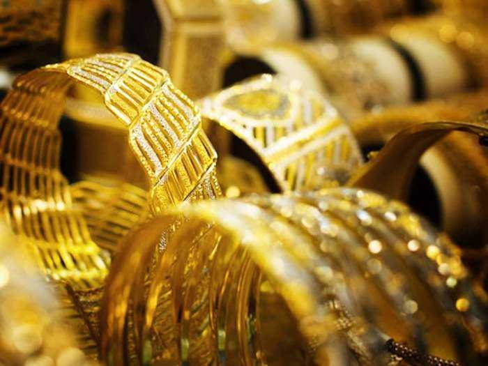 gold silver price today, golden chance to buy gold due to rate continuously decline