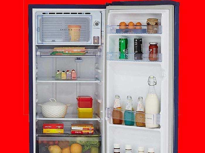 Refrigerator : Godrej, LG और Samsung जैसे ब्रांड के Refrigerators पर 20% से ऊपर तक का डिस्काउंट