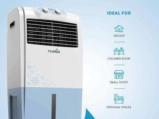 Air Cooler : 51% तक के भारी डिस्काउंट पर खरीदें ये Air Coolers , गर्मियों में ठंडी हवा का मजा