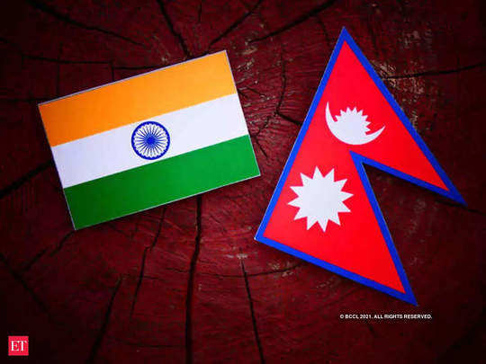 भारत - नेपाळ