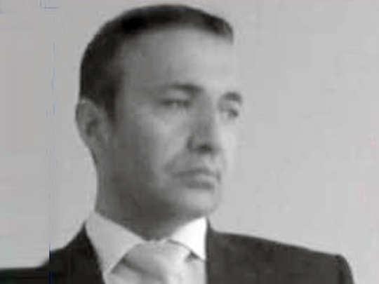 Ebrahim Maka