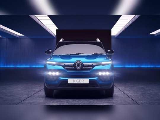 डिलीवरी के पहले ही दिन 1100 ग्राहकों के घरों में पहुंची Renault Kiger, पढ़ें सभी वेरिएंट्स की कीमतें