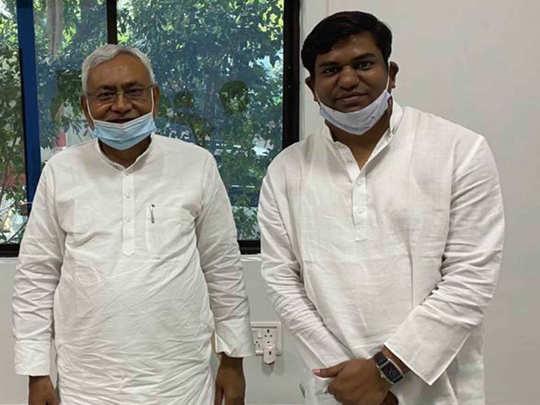 Bihar CM Nitish Kumar: CM Nitish Got Amazed When Opposition Takes Minister Mukesh Sahani In Bihar Vidhan Parishad - आखिर वही हुआ जिसका डर था! विपक्ष ने जब मंत्री मुकेश सहनी पर