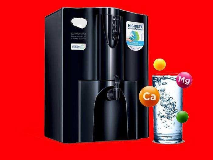 Water Purifier : केमिकल और वॉयरस फ्री शुद्ध पानी के लिए खरीदें यह वॉटर प्यूरिफायर