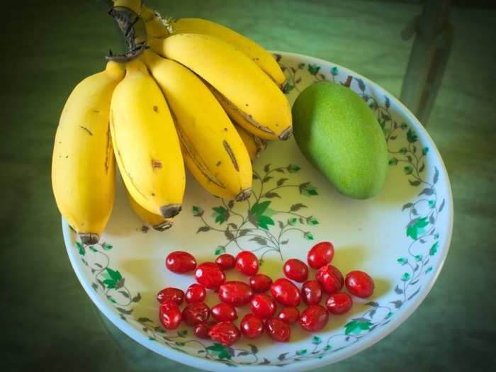 which fruits should be avoided for weight loss