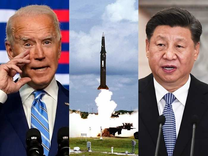 us to build anti-china missile network and indo-pacific theater along first island chain world war 3 in asia