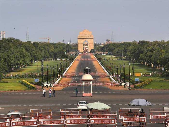 Delhi-Summer-Weather
