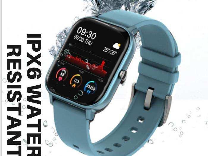 Smartwatches: लेटेस्ट फीचर्स और प्रीमियम लुक वाली Smartwatch पर मिल रही 42% तक की छूट