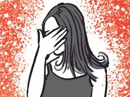 आरोपी जामिनावर बाहेर आला, बलात्कार पीडितेला जिवंत पेटवले