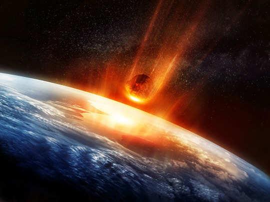 आज रात्री लघुग्रह एपोफिस पृथ्वीजवळून जाईल,नॉस्ट्रेडॅमसची भविष्यवाणी ठरणार खरी ?