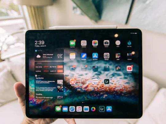 Tablet :ऑफिस वर्क के लिए बेस्ट रहेंगे यह पोर्टेबल Tablets, 40% तक मिल रही छूट